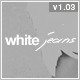 White Jeans - Premium WordPress Theme - ThemeForest Item for Sale