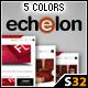 echelon – Business | Portfolio | eCommerce | Blog  Free Download