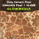 Dirty Cement Floor - GraphicRiver Item for Sale