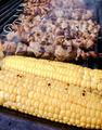 Meat skewers - PhotoDune Item for Sale