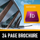 Modern Brochure - GraphicRiver Item for Sale