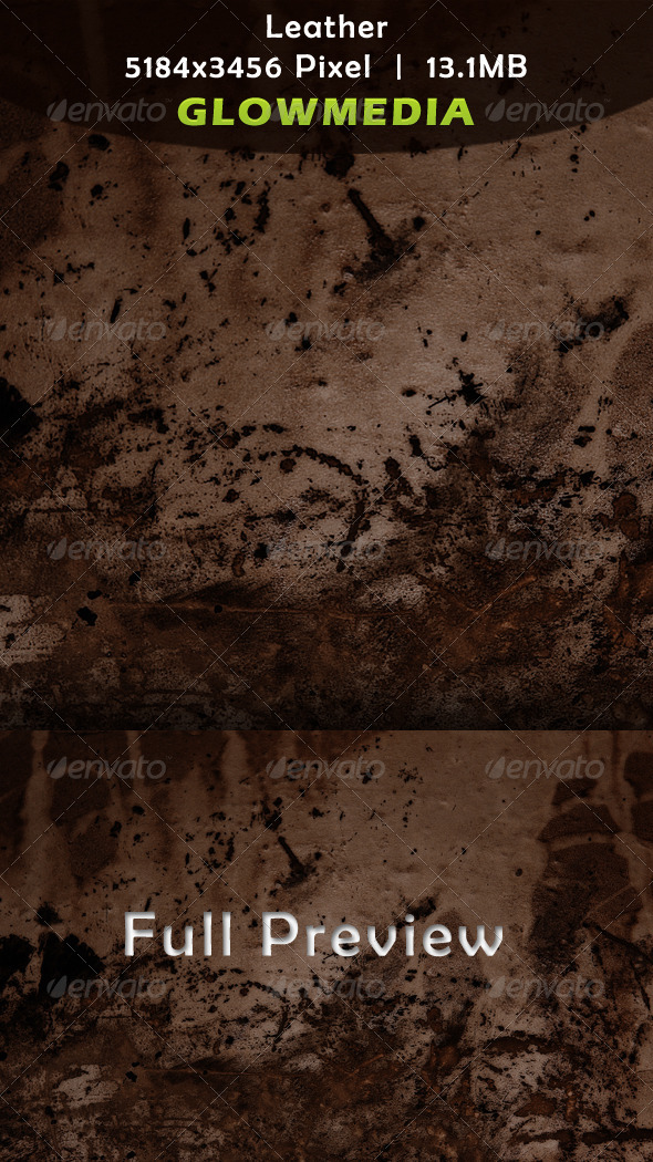 Leather - Abstract Textures
