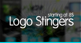 Logo Stingers