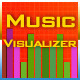 Music Visualizer - ActiveDen Item for Sale