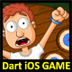 iPhone Game : Dart Wheel - Cocos2D