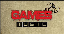 GAMES MUSIC
