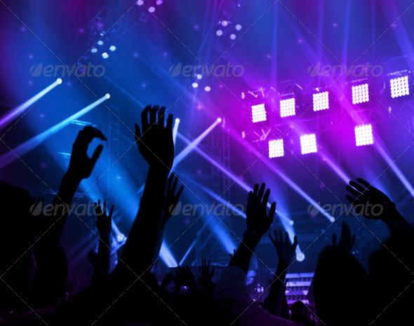 PhotoDune Party background 2746970