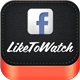 Facebook Like To Watch por WordPress - WorldWideScripts.net Item por Vendo