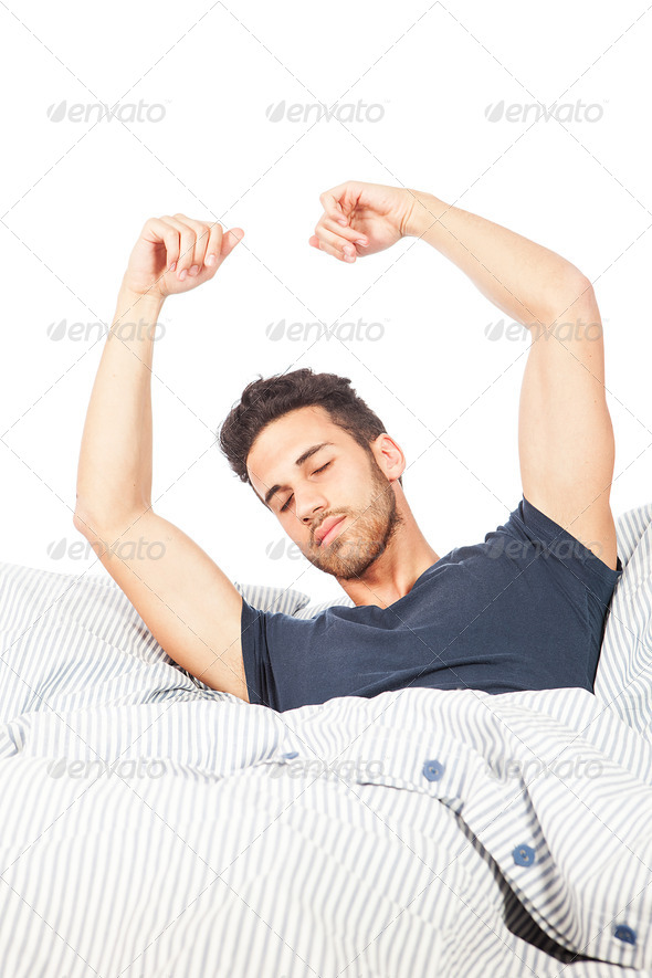 Wake up - Stock Photo - Images