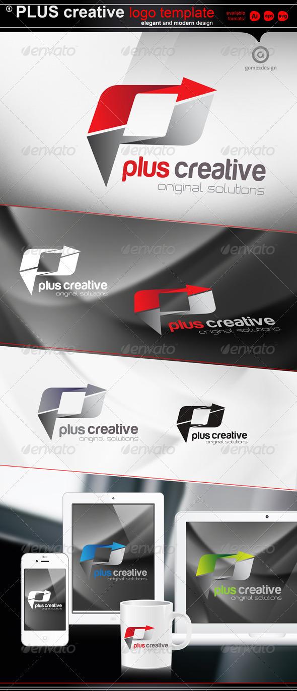 Plus Creative - Vector Abstract