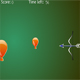 arrow bow game - ActiveDen Item for Sale