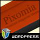 Pixomia - Premium Magazine WordPress Theme