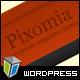 Pixomia – Premium Magazine WordPress Theme  Free Download