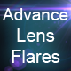 Advance Lens Flares - GraphicRiver Item for Sale