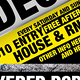 Club Flyer Template - GraphicRiver Item for Sale