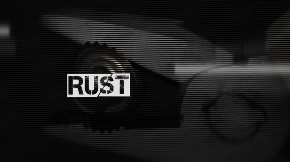 VideoHive Rust Opening Titles 2752203