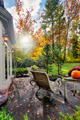 Fall sunshine - PhotoDune Item for Sale