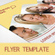 Family Flyer Template - GraphicRiver Item for Sale