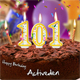 Happy Birthday! Full XML e-Card  / AS3 - ActiveDen Item for Sale