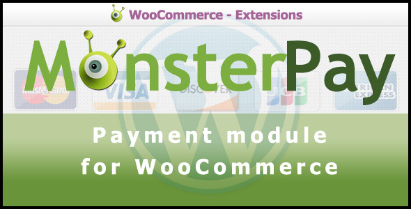 MonsterPay Payment Gateway for WooCommerce - CodeCanyon Item for Sale
