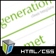 Generation - Clean Template - 10 in 1