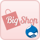 Bigshop - Responsive Drupal eCommerce Theme - ThemeForest Item for Sale