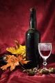 Old Wine Bottle - PhotoDune Item for Sale