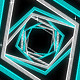 Trippy Tunnel VJ Loop HD - VideoHive Item for Sale