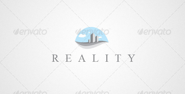 Real Estate & House Logo 0243