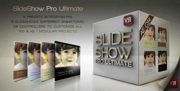 VideoHive Slideshow Pro Ultimate 2759856