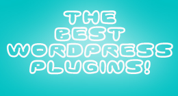 The best Wordpress plugins