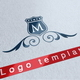 Montali Capital Logo Template - GraphicRiver Item for Sale