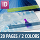 Image Brochure for your Business - Landscape - GraphicRiver Item for Sale