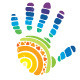 Art Kids Studio Creative Logo Template - GraphicRiver Item for Sale
