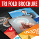 Multi Purpose Tri Fold Brochure - GraphicRiver Item for Sale