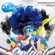 Splash Party Flyer - GraphicRiver Item for Sale