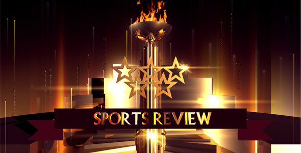 After Effects Project - VideoHive Sports review 2746125