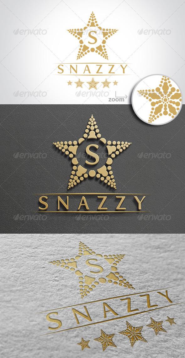 GraphicRiver Hotel Logo 2763852