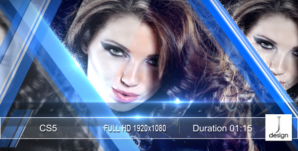 VideoHive Elegant Slide 2768519