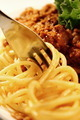 Spaghetti Closeup Photo - PhotoDune Item for Sale