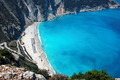 Myrtos Beach In Kefalonia Island Greece - PhotoDune Item for Sale
