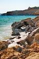 Waves on the Rocks - PhotoDune Item for Sale