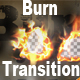 Burn Smoke Transition - VideoHive Item for Sale