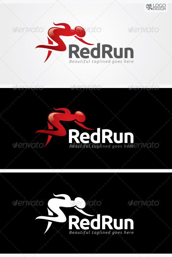 GraphicRiver RedRun 2764628