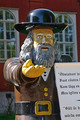 Swedish folklore - Statue of Rosenbom - PhotoDune Item for Sale