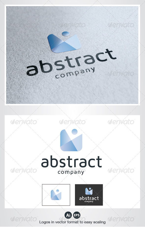 GraphicRiver Abstract Logo 2771808
