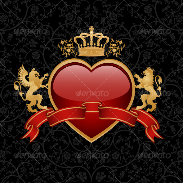 GraphicRiver Coat of arms 100072