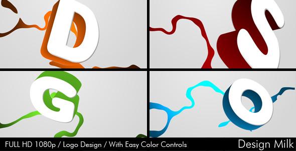 VideoHive Logo Design 2776217