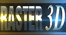 Raster3d Videohive
