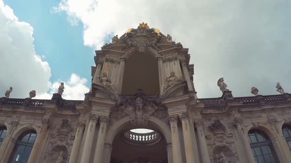 Download The Zwinger in Dresden nulled download